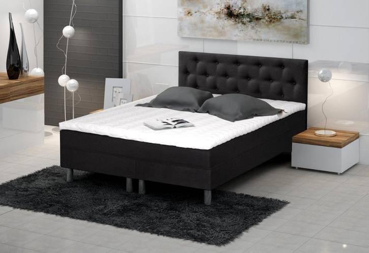 Compleet Slaapkamer Boxspring: Nolte mbel - slaapkamers kledingkasten ...