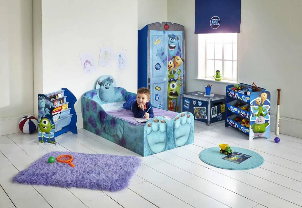 Peuter Slaapkamer ~ Beste Inspiratie voor Huis Ontwerp