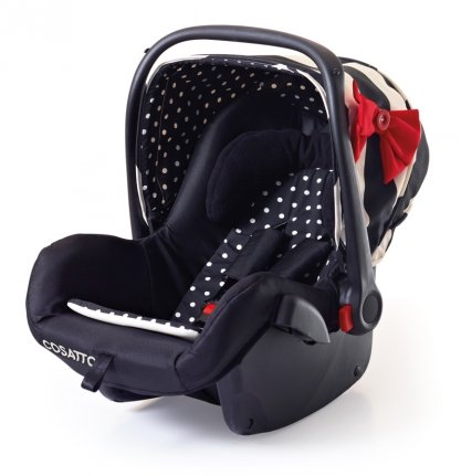 Cosatto Giggle Car Seat GR 0 Special Edition