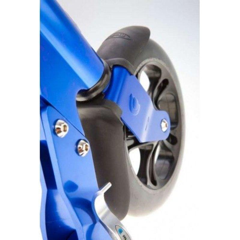 Micro Flex Blue step