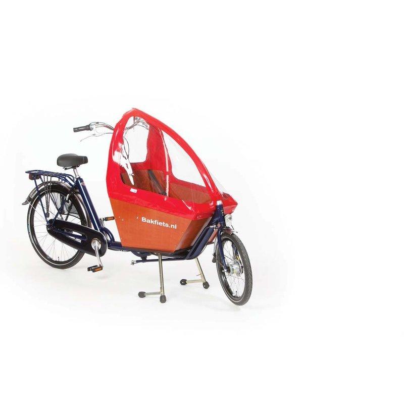 Tent CargoBike short
