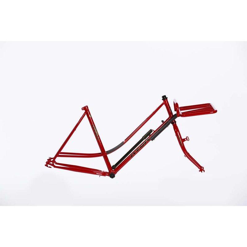 Azor Veluwe Berceaux frame