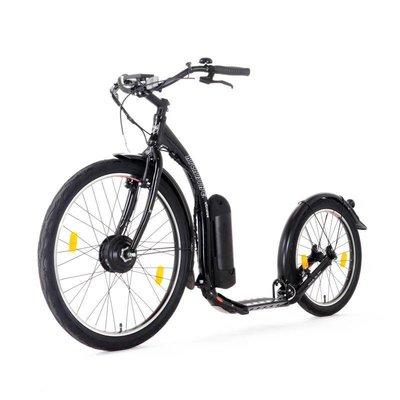 Kickbike E-Cruiser max Black