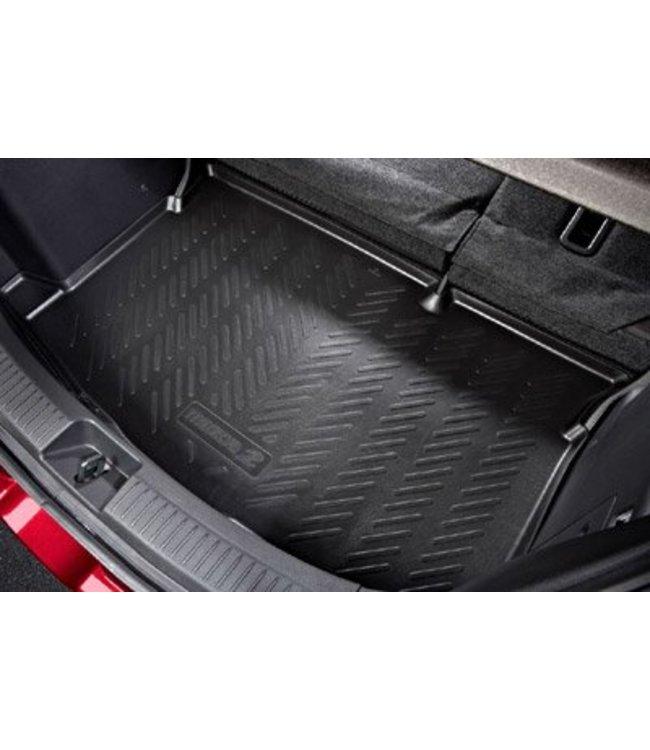 Mazda 2 Kofferraum-Schalenwanne