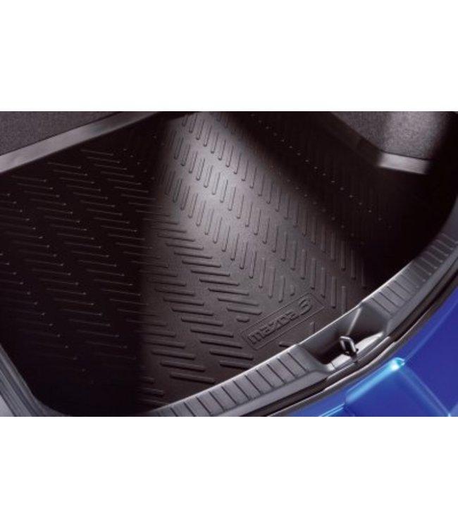 Mazda 3 Kofferraum-Schalenwanne