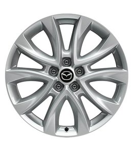 Mazda CX-5 KE Leichtmetallfelge 19 Zoll Design 147 original