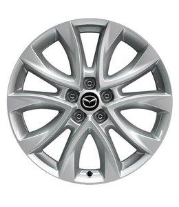 Mazda CX-5 KE Leichtmetallfelge 19 Zoll original