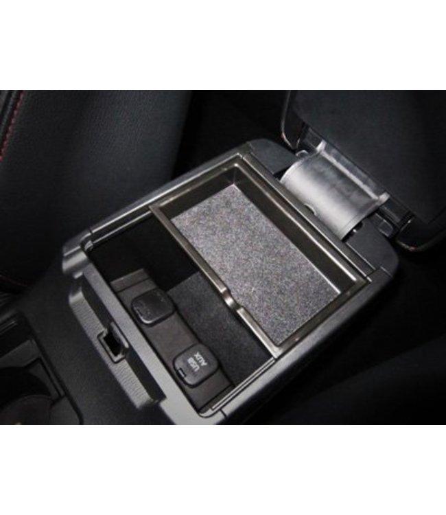 Mazda 6 Ablagefach für die Mittelarmlehne ab 08.2012 GJ/GH