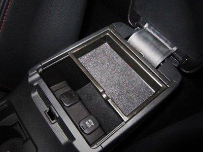 Ablagefach F 252 R Die Mittelarmlehne Autohaus Prange Online