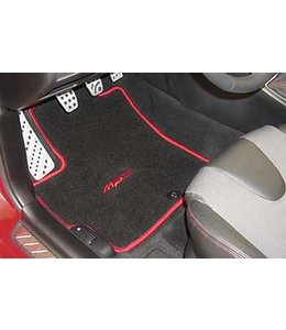 Mazda 3 BK MPS Fußmattensatz original bis 11.2008