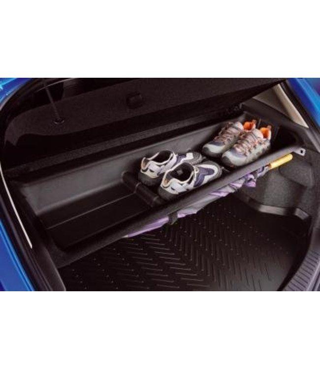 Mazda 3 Kofferraum-Ablagebox original BL bis 04.2013