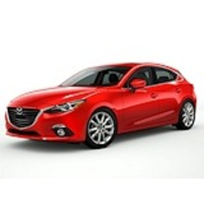 Mazda 3 ab 05.2013 Typ BM/BL