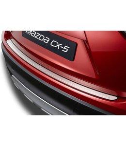 Mazda CX-5 KE Trittschutzleiste Edelstahl original