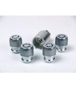 Mazda Räderdiebstahlsicherung Felgenschlösser 19 oder 17mm