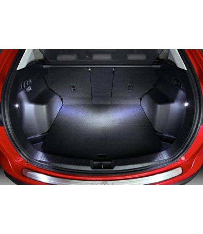 Mazda 6 Kofferraum-Beleuchtung original ab 08.2012 GL GJ GH