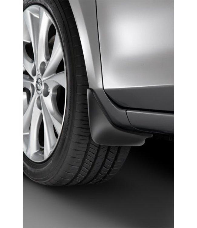 Mazda 3 Schmutzfängersatz auch Facelift original ab 12.2008 - 04.2013