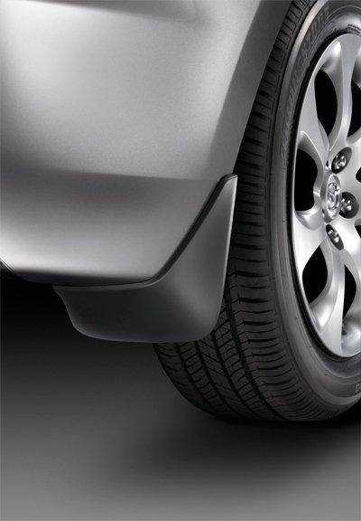Mazda 3 Schmutzf 228 Nger Hinten Nur Facelift 5 T 252 Rer Original