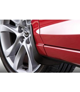 Mazda 6 Schmutzfänger vorne original GJ ab 08.2012 Kombi + 4-Türer