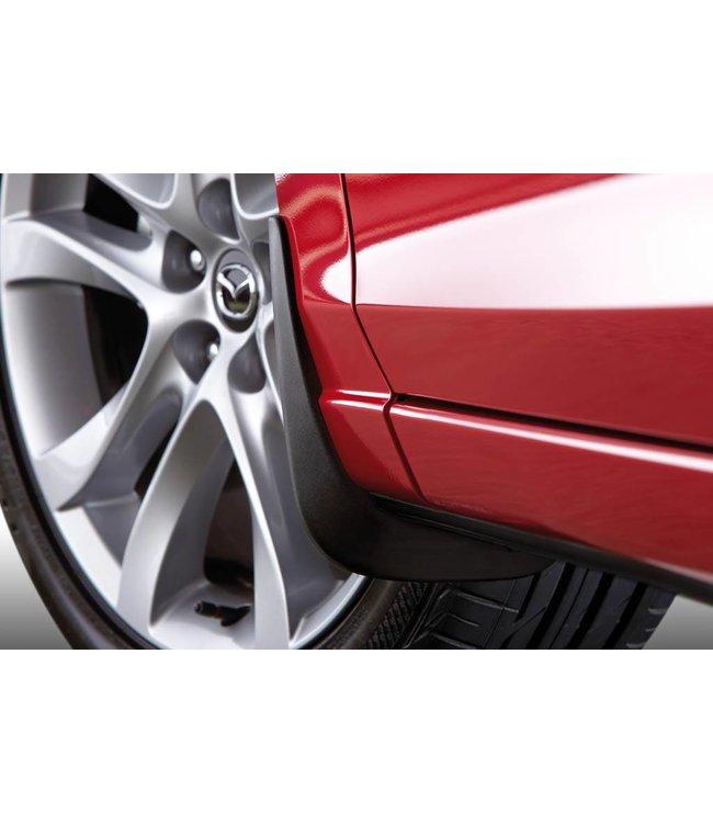 Mazda 6 Schmutzfänger hinten original GJ ab 08.2012