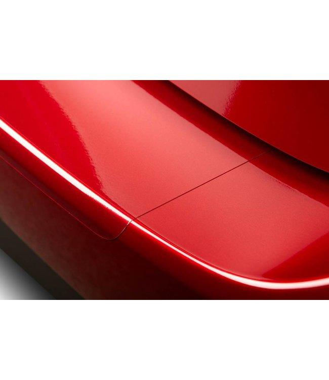 Mazda 6 Ladekantenschutzfolie transparent original ab 08.2012 GJ/GH