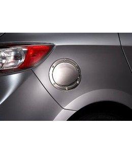 Mazda 3 Tankdeckel Chrom original ab 12.2008 - 04.2013