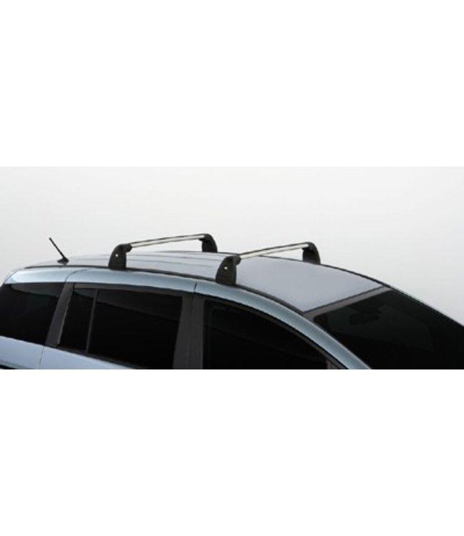 Mazda 5 CX ab 2010 Lastenträger Dachträger original