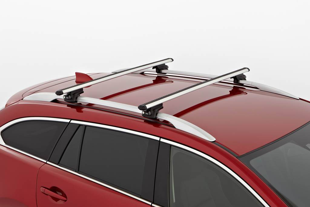 6 lastenträger dachträger original ab 08.2012 typ gj/gh - autohaus