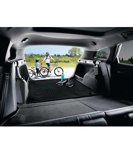 Hyundai i40 CW Kofferraumwanne Formschalenmatte