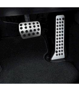 Mazda 6 Automatik Alu Brems- + Gaspedal original nur für Automatikgetriebe 2-teilig