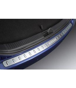 Mazda CX7 Trittschutzleiste Edelstahl original