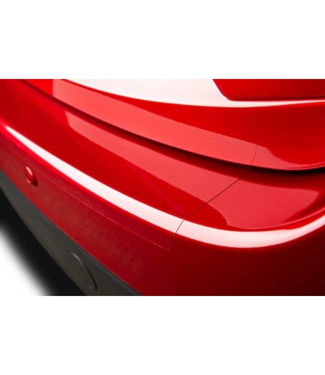 Mazda 3 Ladekantenschutzfolie transparent original ab 05.2013 TypBM/BL