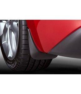 Mazda 3 Schmutzfänger hinten original ab 04.2013