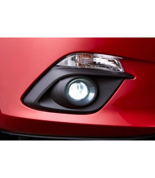 Mazda 3 Nebelscheinwerfersatz LED Design original ab 04.2013