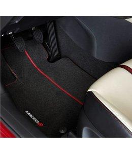Mazda 2 N E U ab 2015 Fußmattensatz Premium original