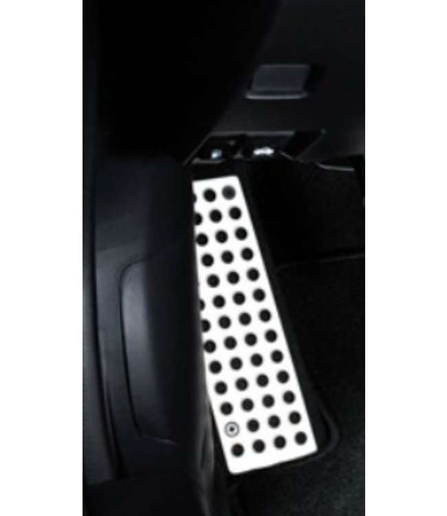 Mazda 2 N E U ab 2015 Alu Fußstütze original