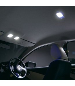 Mazda 2 ab 2015 LED Innenbeleuchtung original NEU Modell DJ