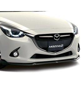 Mazda 2 Frontspoiler original ab 02.2015 Typ DJ Frontschürze