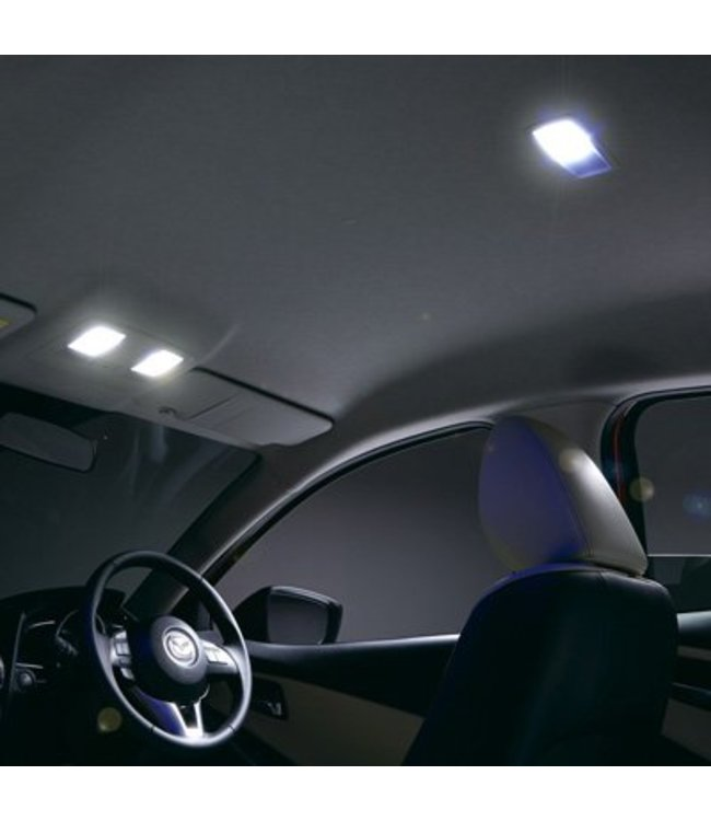 Mazda CX-5 KE bis 2017 LED Innenbeleuchtung original NEU