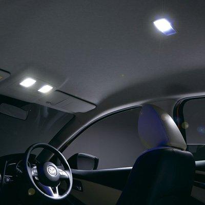mazda cx 3 led innenbeleuchtung original neu autohaus. Black Bedroom Furniture Sets. Home Design Ideas