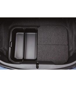 Mazda MX-5 ND Kofferraum-Organizer original auch für Fiat/Abarth Spider 124