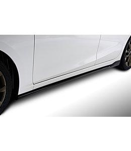 Mazda 3 Seitenschwellersatz original ab 2013 Typ BM/BL