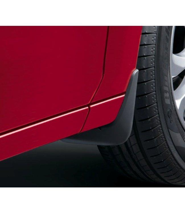 Mazda MX-5 ND Schmutzfängersatz vorne original