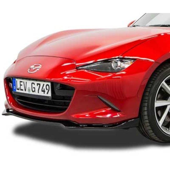 Mazda MX-5 ND Frontschürze schwarz lackiert original
