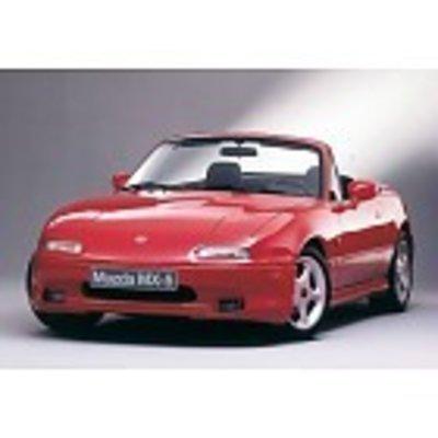 Mazda MX-5 NA ab 08.1989 bis 12.1997