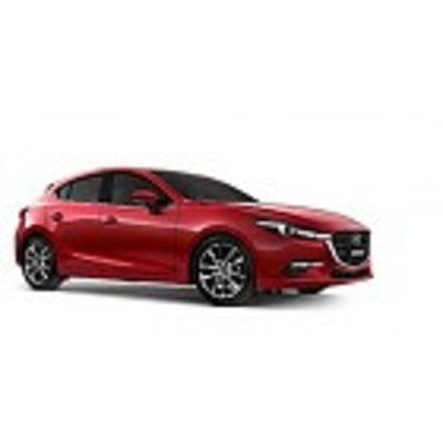 Mazda 3 ab 10.2016 Typ BN