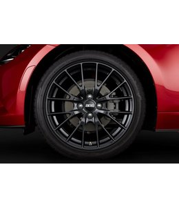 Mazda MX-5 RF Ignition Leichtmetallfelge 7J x 17 BBS