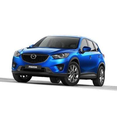 Mazda CX-5 bis 2017
