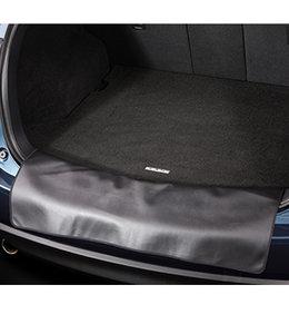 Mazda CX-5 KF ab 2017 Kofferraummatte mit Ladekantenschutz original