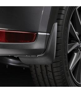 Mazda CX-5 KF ab 2017 Schmutzfängersatz hinten original