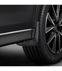 Mazda CX-5 KF ab 2017 Schmutzfängersatz vorne original